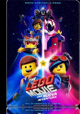 The Lego Movie 2 - Una Nuova Avventura (2019).mkv MD MP3 720p WEBRip - iTA