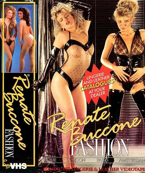 Renate Buccone Fashion (Renate Buccone) 1989 VHSRip |