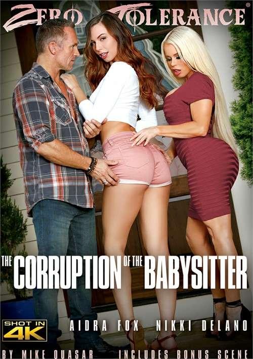 Испорченность Няни | The Corruption Of The Babysitter