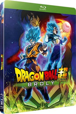 Dragon Ball Super: Broly (2018).mkv 1080p Untouched BluRay MD MP3 iTA + AC3 JAP