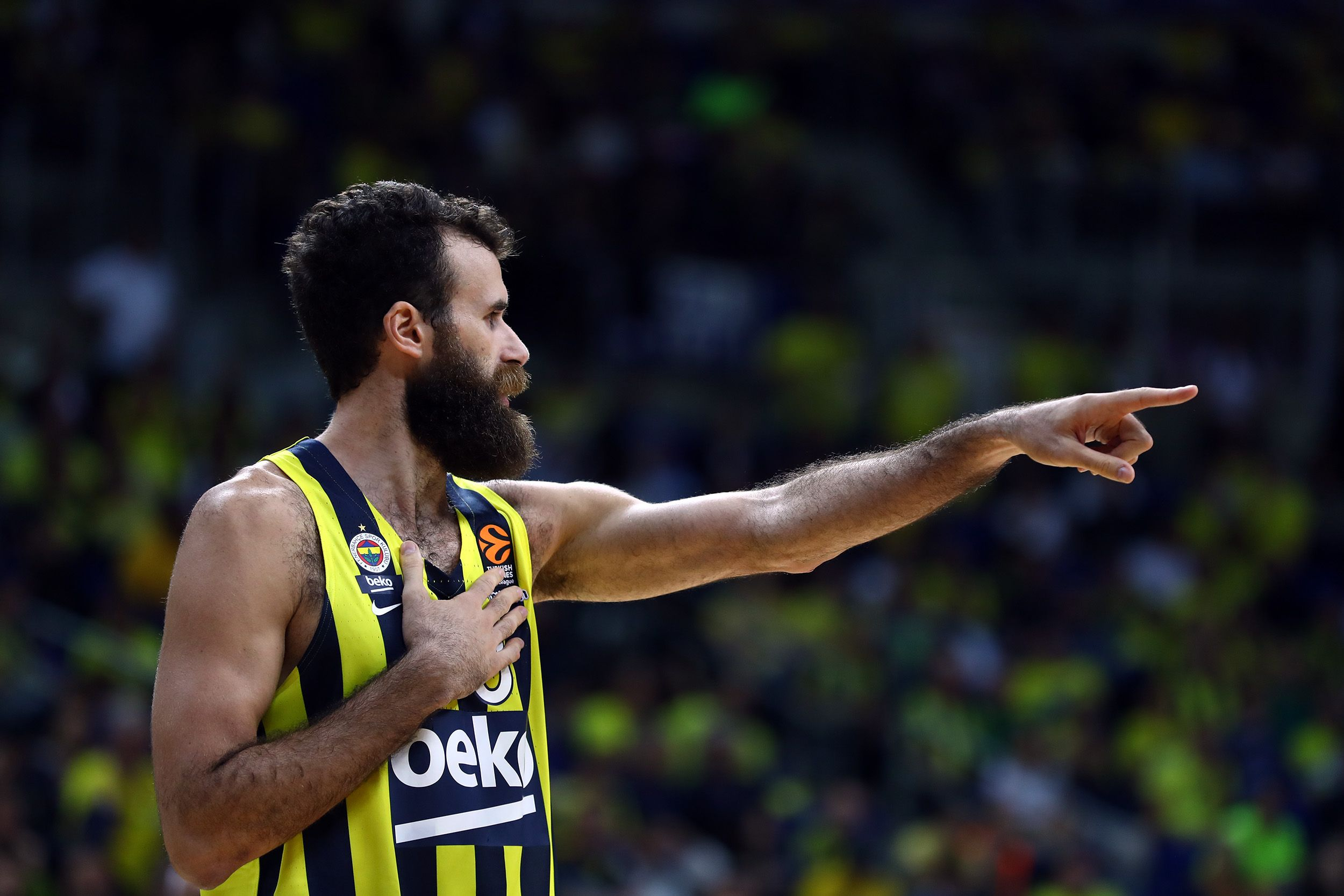 Datome Fenerbahçe Polonara Baskonia De Colo