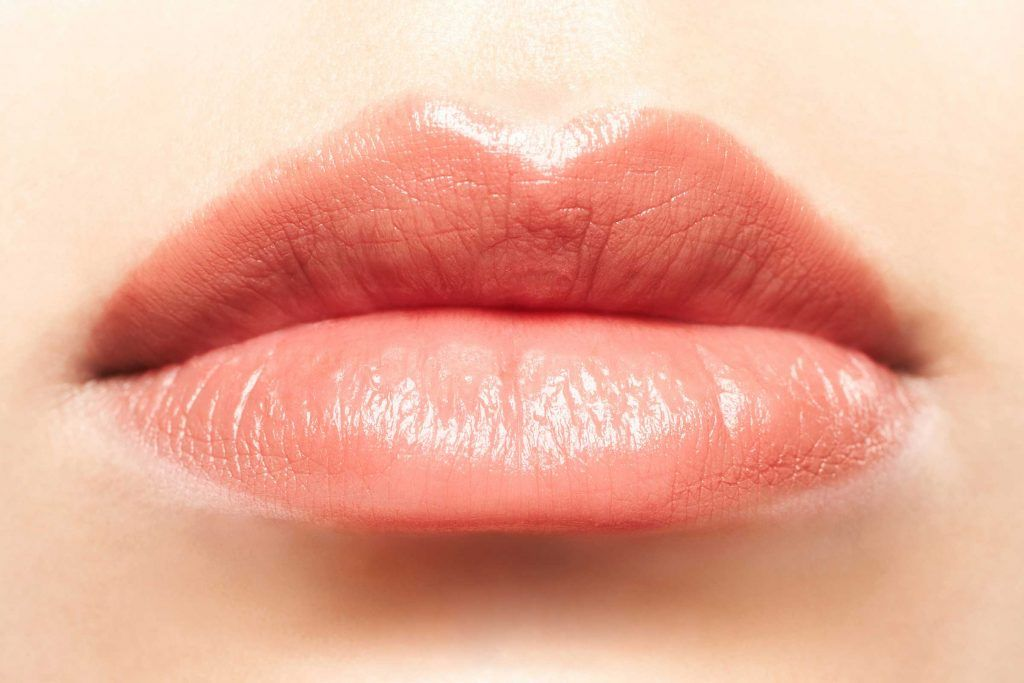 Lip Lines Treatment