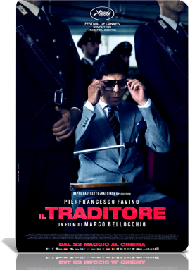 Il Traditore (2019).avi MD MP3 HDCAM - iTA