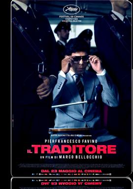 Il Traditore (2019).mkv MD MP3 720p HDCAM - iTA