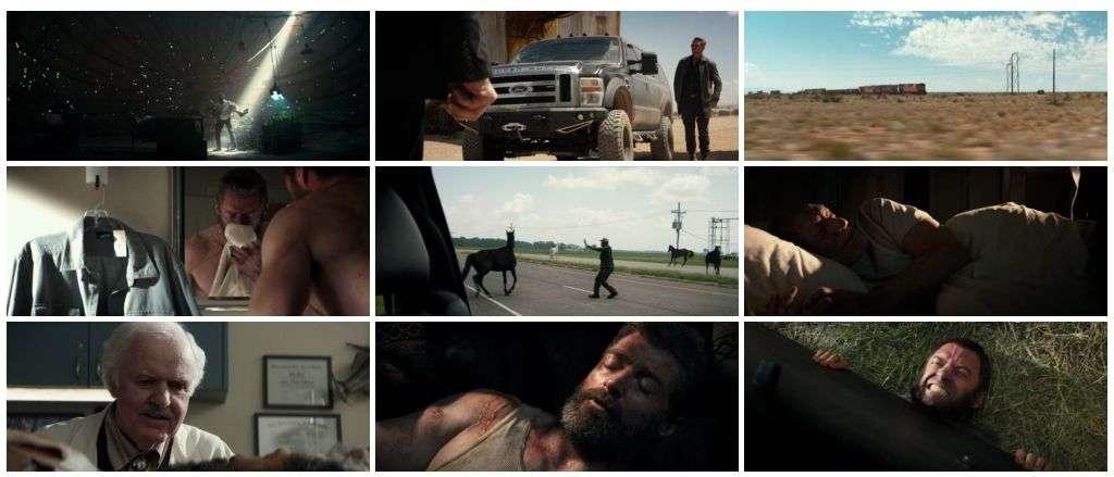 Logan 2017 Full Movie Download Free