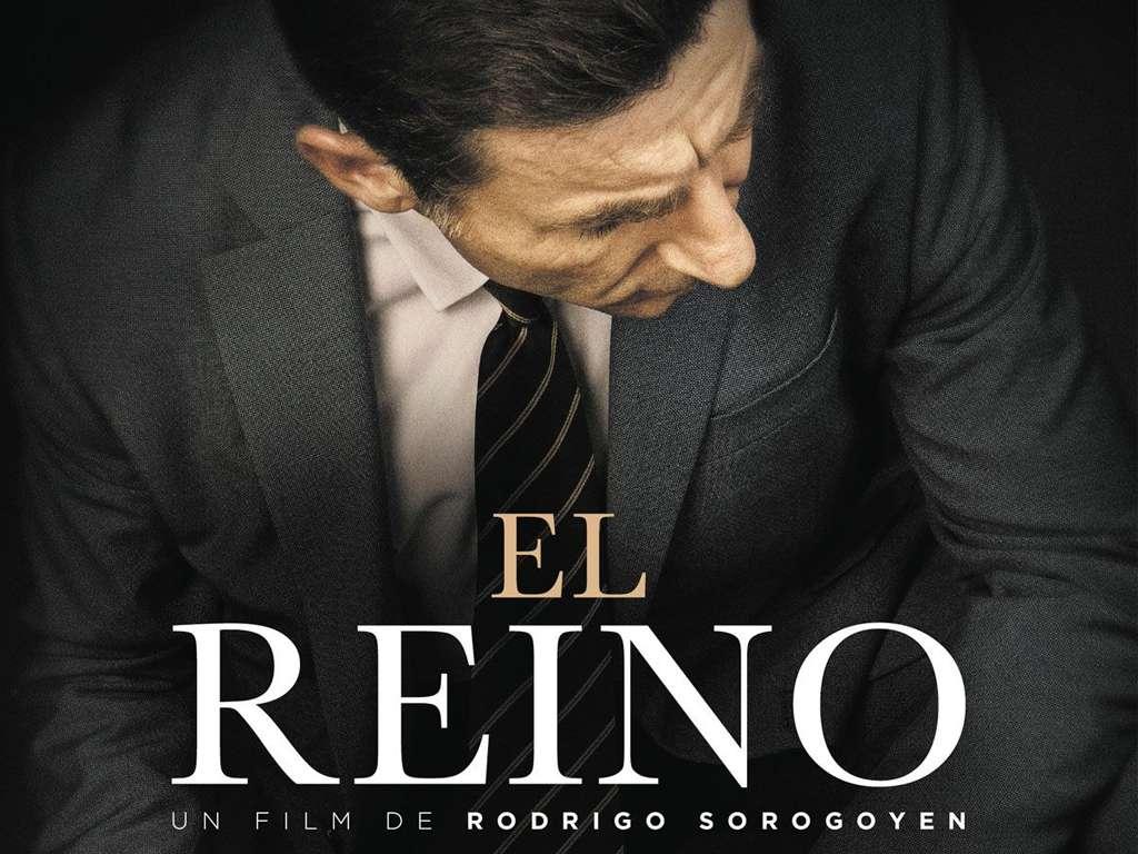 Ο Έκπτωτος (El Reino) Poster Πόστερ Wallpaper