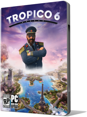 [PC] Tropico 6 - Caribbean Skies (2020) - FULL ITA