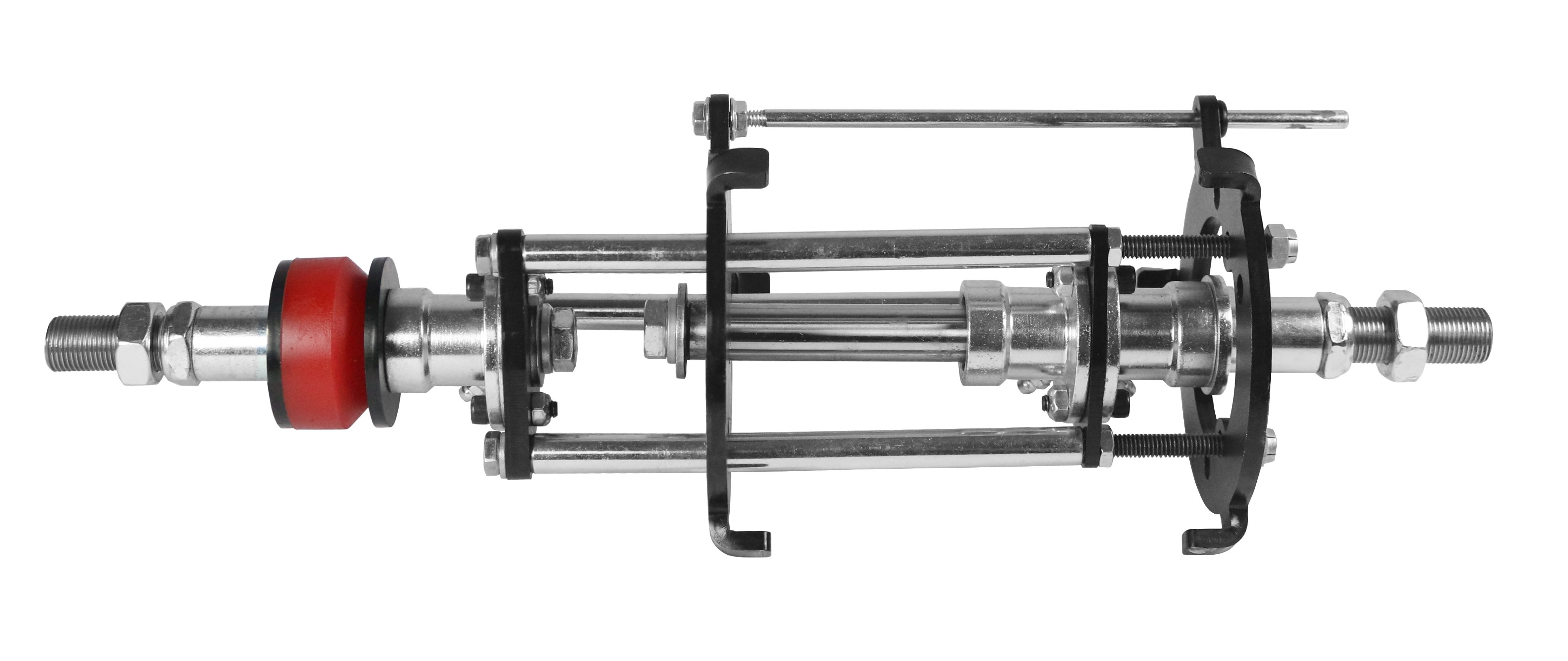 Torque Link Two Stage Spring Type
