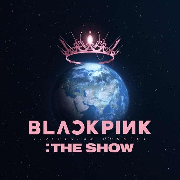 [Album] BLACKPINK – BLACKPINK 2021 'THE SHOW' LIVE (MP3)