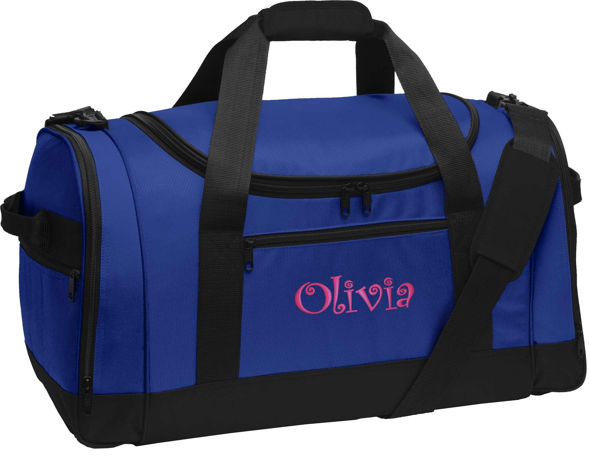 Travel Luggage Duffle Bag Lightweight Portable Handbag Surfing Ocean Large Capacity Waterproof Foldable Storage Tote