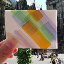 Maze Maze Wien's Cover Image