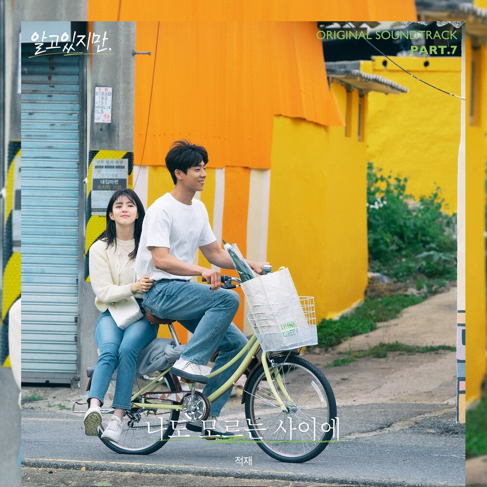 적재 (Jukjae) – 나도 모르는 사이에 (Fall In Love) / Nevertheless, OST Part.7 MP3