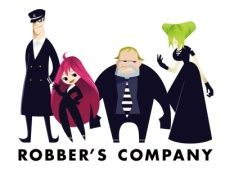 Robber's Company's Cover Image