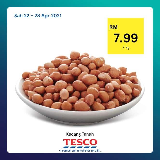 Tesco Catalogue(26 April 2021)