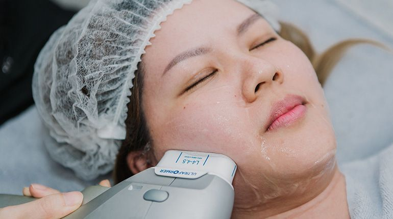I Tried Ultherapy at Sozo Aesthetic Clinic to Firm My Saggy Skin