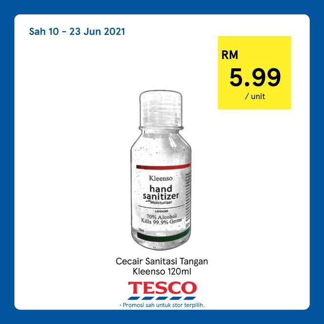 Tesco Catalogue(16 June)