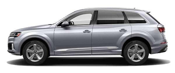 Q7 SUV 45 Premium quattro Lease Deal