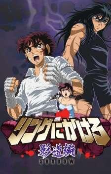 Ring ni Kakero 1: Kage Dou-hen's Cover Image