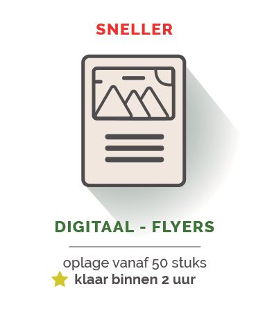 digital - flyers