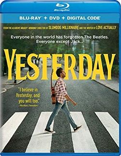 Yesterday (2019).avi MD AC3 BDRip - iTA