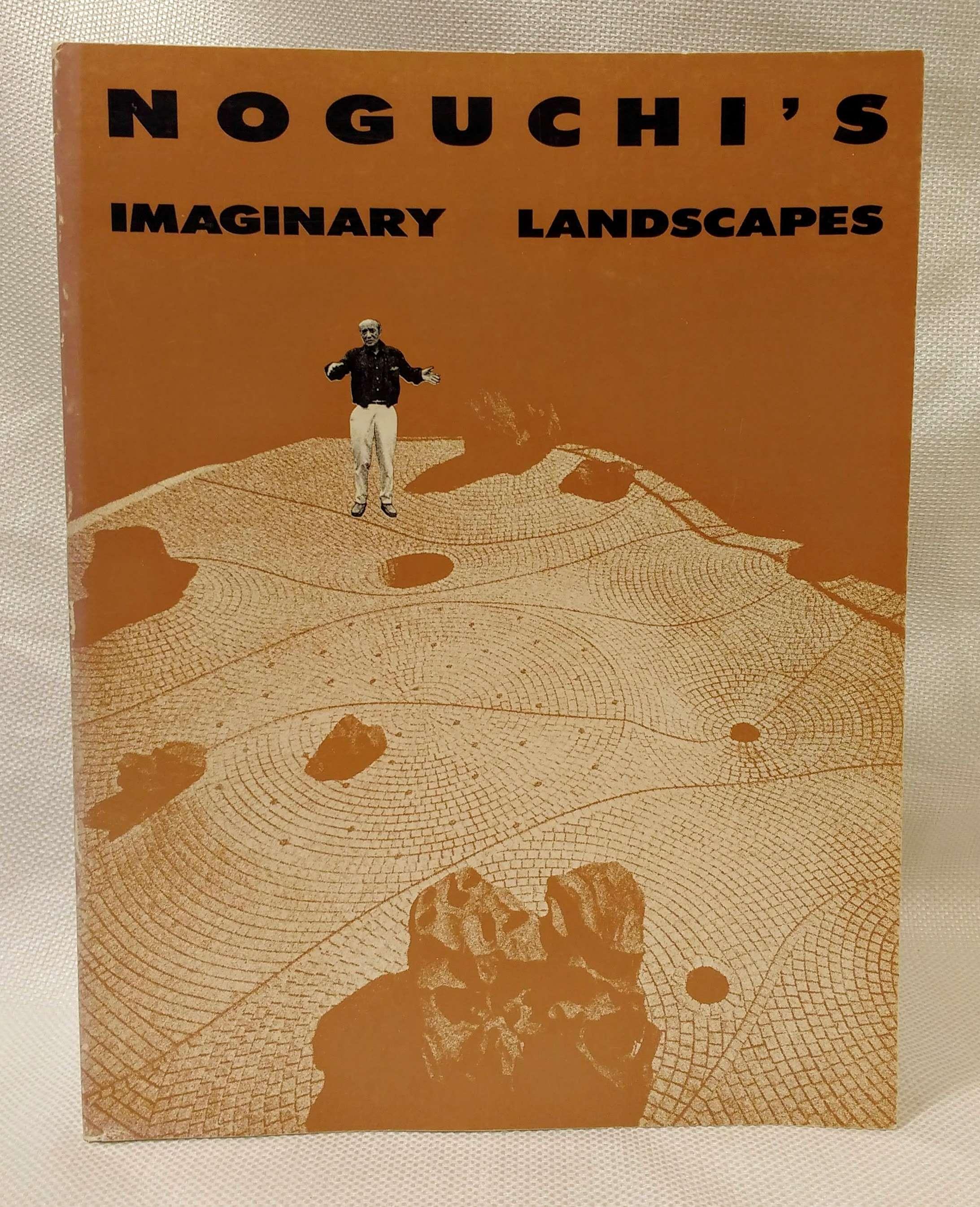 Noguchi's Imaginary Landscapes [An Exhibition Organized by Walker Art Center], Friedman, Martin L.; Noguchi, Isamu