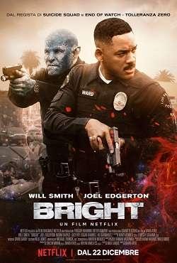 Bright (2017).mkv HD 720p WEBRip iTA ENG AC3 Subs