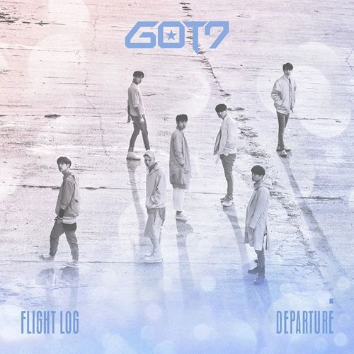 GOT7 Lyrics