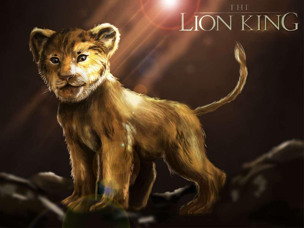 Ο Βασιλιάς των Λιονταριών (The Lion King) Trailer / Τρέιλερ Movie