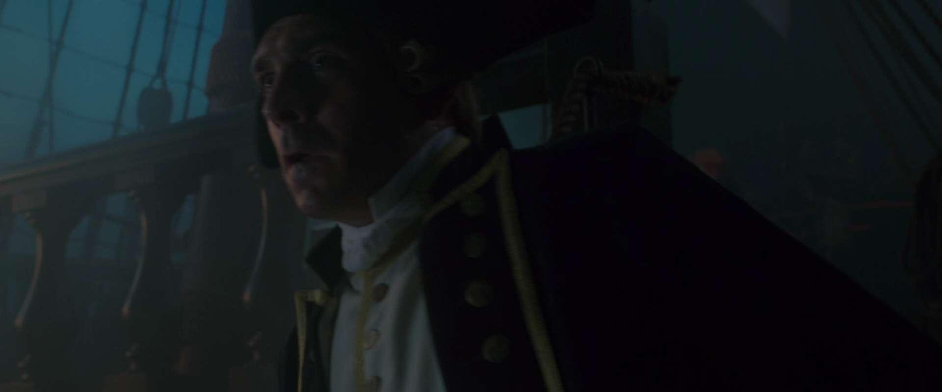 Pirates of the Caribbean Dead Men Tell No Tales 2017 1080p 10bit BluRay 7 1 x265 HEVC-MZABI