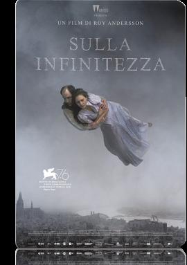 Sulla Infinitezza (2019).avi MD MP3 WEBRip - iTA
