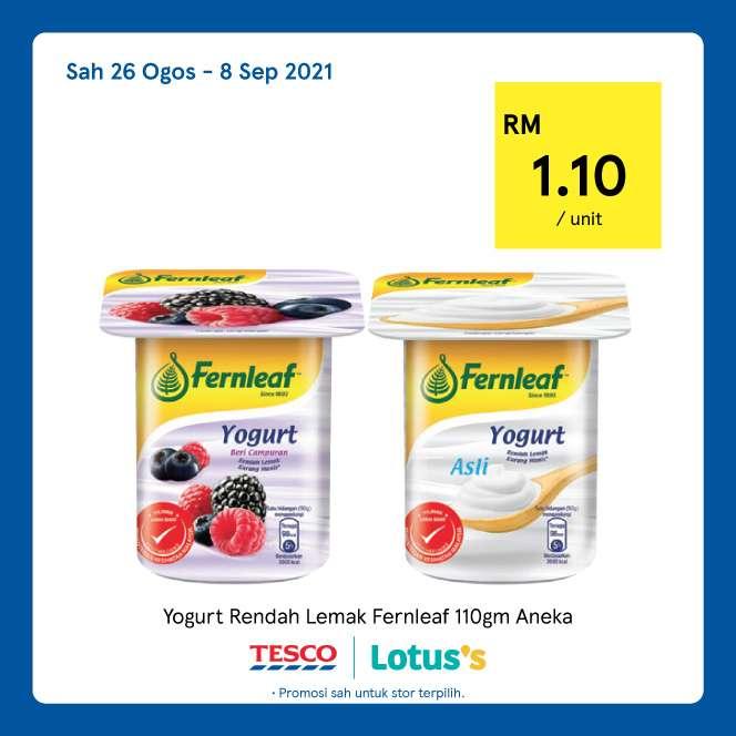 Tesco Catalogue(1 September)