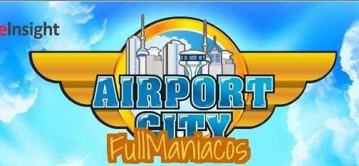 "Airport City Bono Free ""Lector Electronico"""