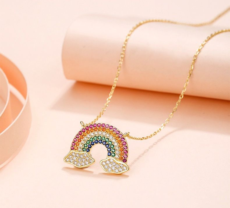 Rainbow Jewellery Pride Month