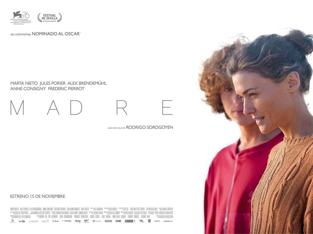 Εξαφανισμένος (Madre) - Trailer / Τρέιλερ Movie