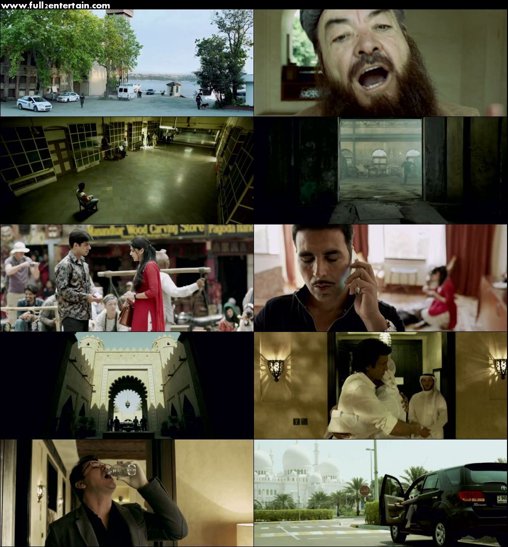 Baby 2015 Full Movie Download for Free in Bluray 720p