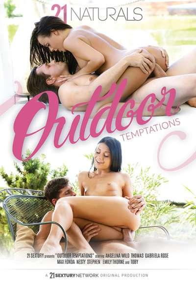 Открытый Соблазн   Outdoor Temptations
