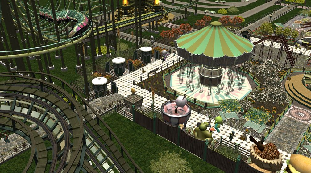 Image 18 - How To's: Maximizing Your Small Park's Real Estate