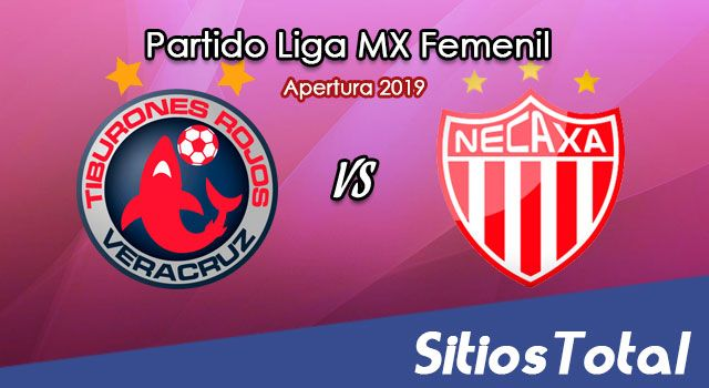 Ver Veracruz vs Necaxa en Vivo – Liga MX Femenil – Apertura 2019 – Lunes 4 de Noviembre del 2019