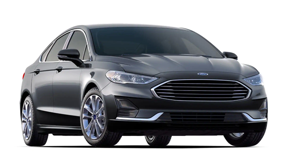 Ford Fusion Hybrid SEL