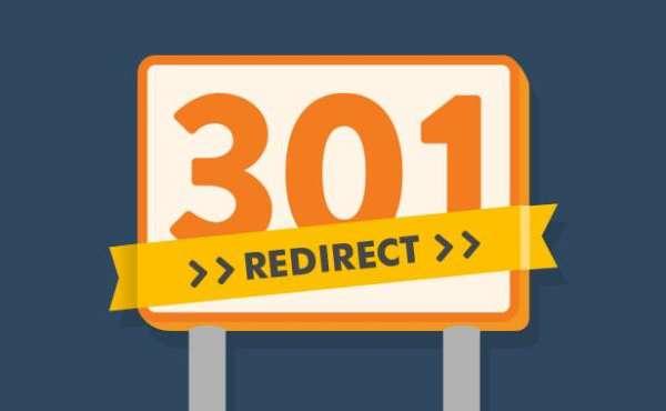 Чем принципиально отличается 301 редирект от 302