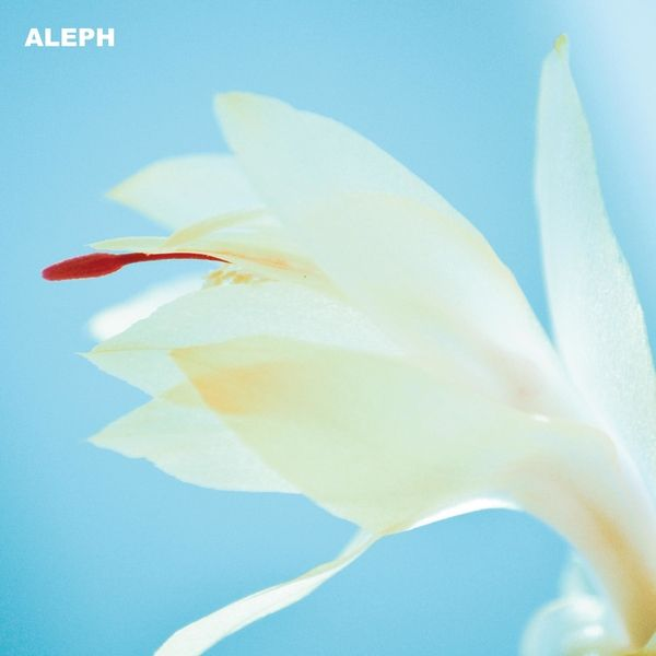 [Single] ALEPH – Lily (MP3)