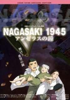 Nagasaki 1945: Angelus no Kane's Cover Image