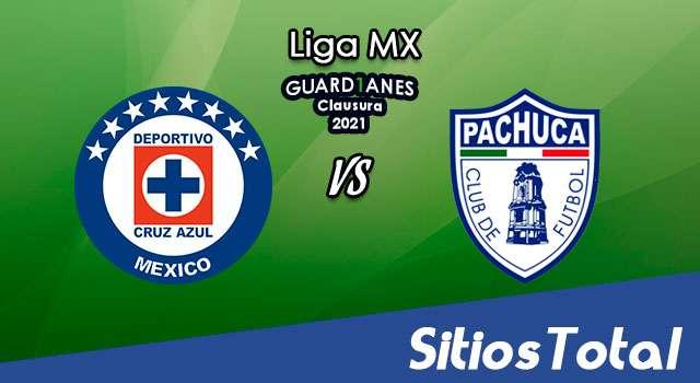 Cruz Azul vs Pachuca en Vivo – Semifinal Partido Vuelta – Canal de TV, Fecha, Horario, MxM, Resultado – Guardianes 2021 de la Liga MX