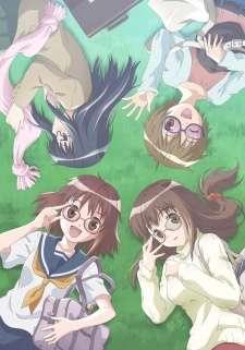 Megane na Kanojo's Cover Image