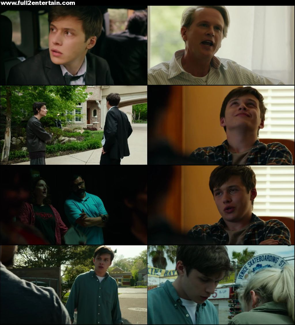 Being Charlie 2015 Full Movie Download Free in Bluray 720p