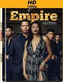 Empire 3ª Temporada 1080p WEB-DL Dual Áudio