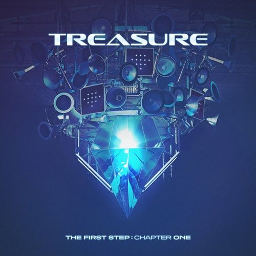 TREASURE Lyrics