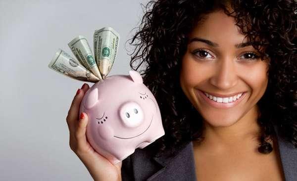 Основные законы денег