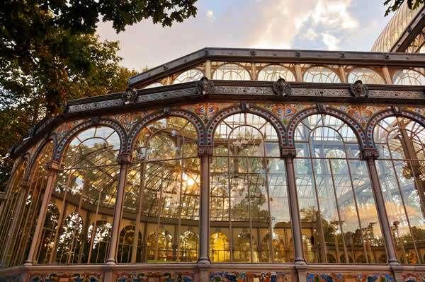 El Paisaje de la Luz de Madrid es Patrimonio Mundial