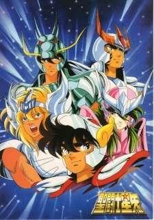 Saint Seiya Recap's Cover Image